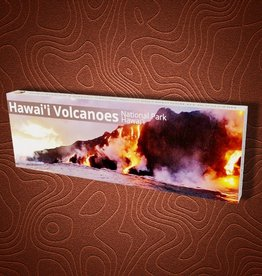 National Parks Collection - Hawai'i Volcanoes National Park Bar