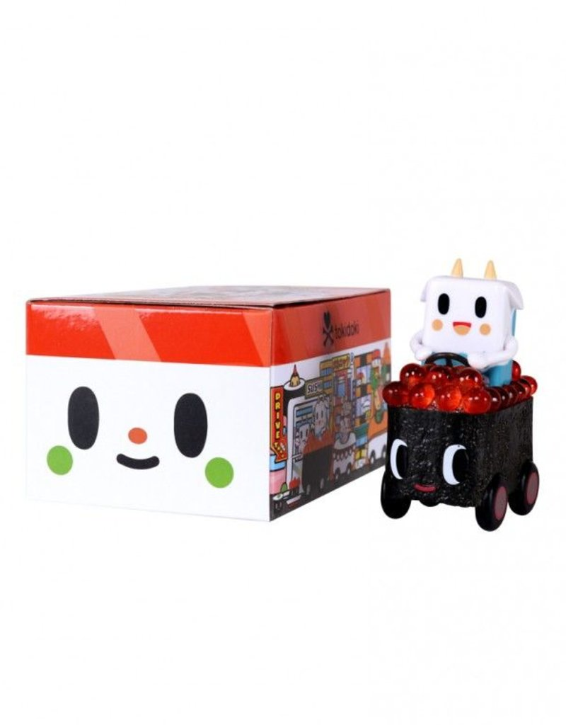 tokidoki - Sushi Cars Blind Box