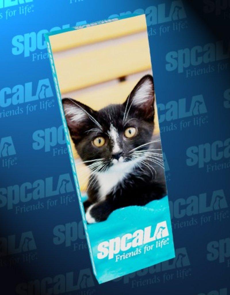 spcaLA Milk Chocolate Bar