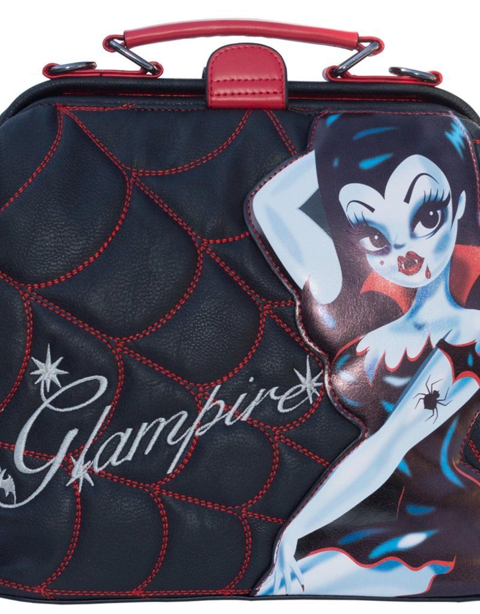 Glampire Doctor's Bag