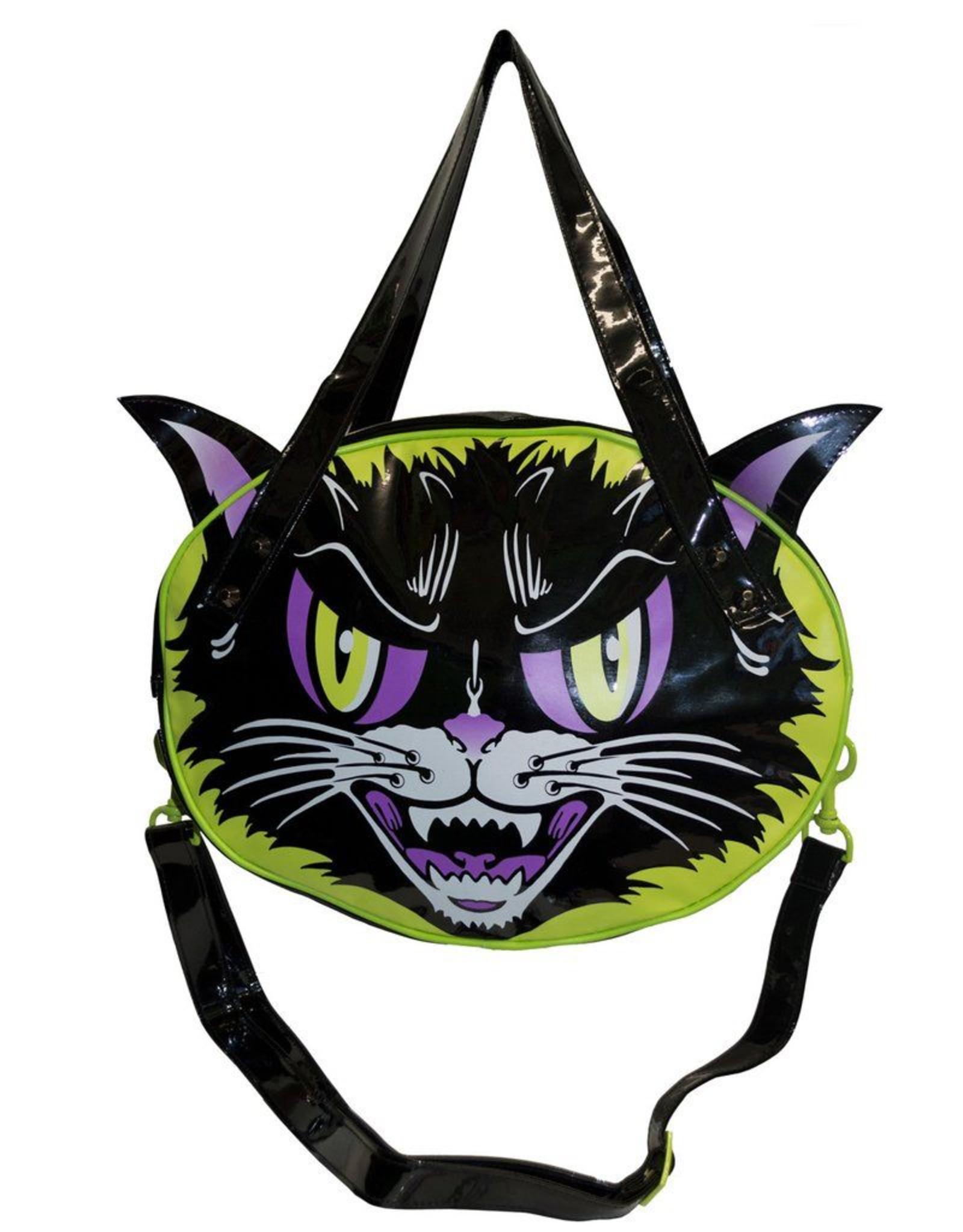 Kattitude Shoulder Bag