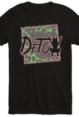 Detox D-E-TOX Logo Tee