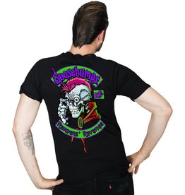 Goosebumps Reader's Revenge T-Shirt