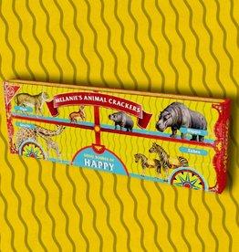 Animal Cracker Bar