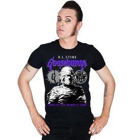 Goosebumps Mummy's Curse T-Shirt