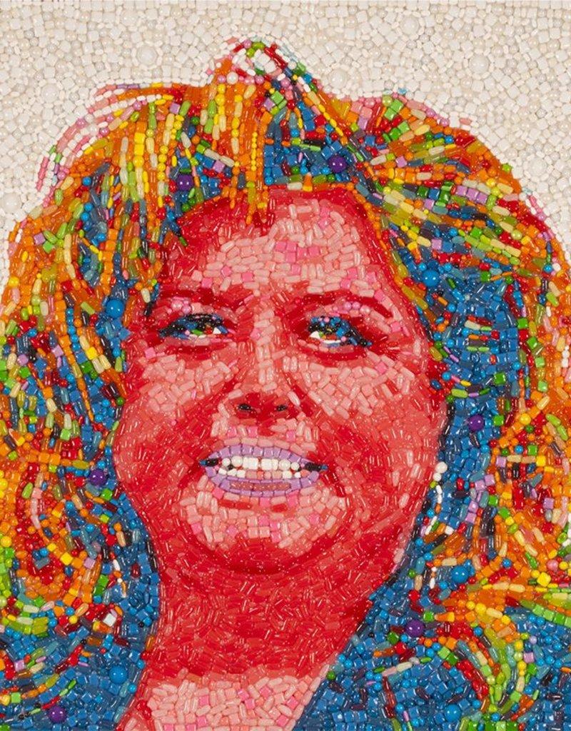 Candylebrity Artwork (36x36) - Abby Lee Miller