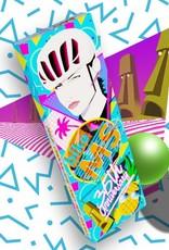 Bike MS Chocolate Bar