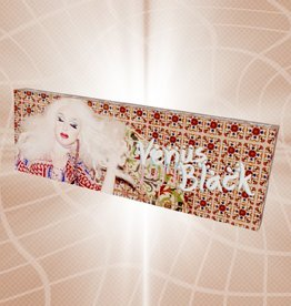 Venus Black Chocolate Bar