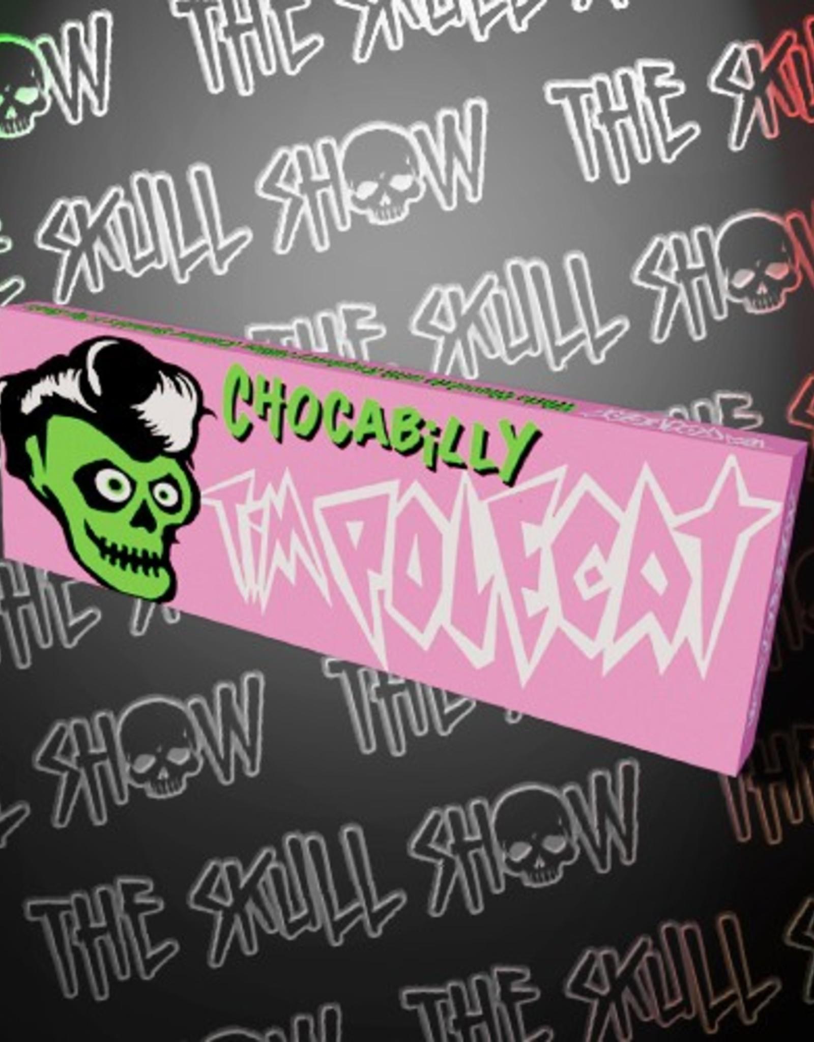 Chocabilly Bar