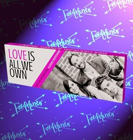 Faultlines Love Is All We Own bar benefitting Planned Parenthood