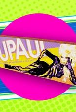 RuPaul Chocolate Bar
