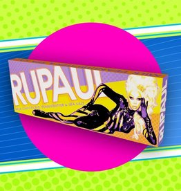 RuPaul Chocolate Bar