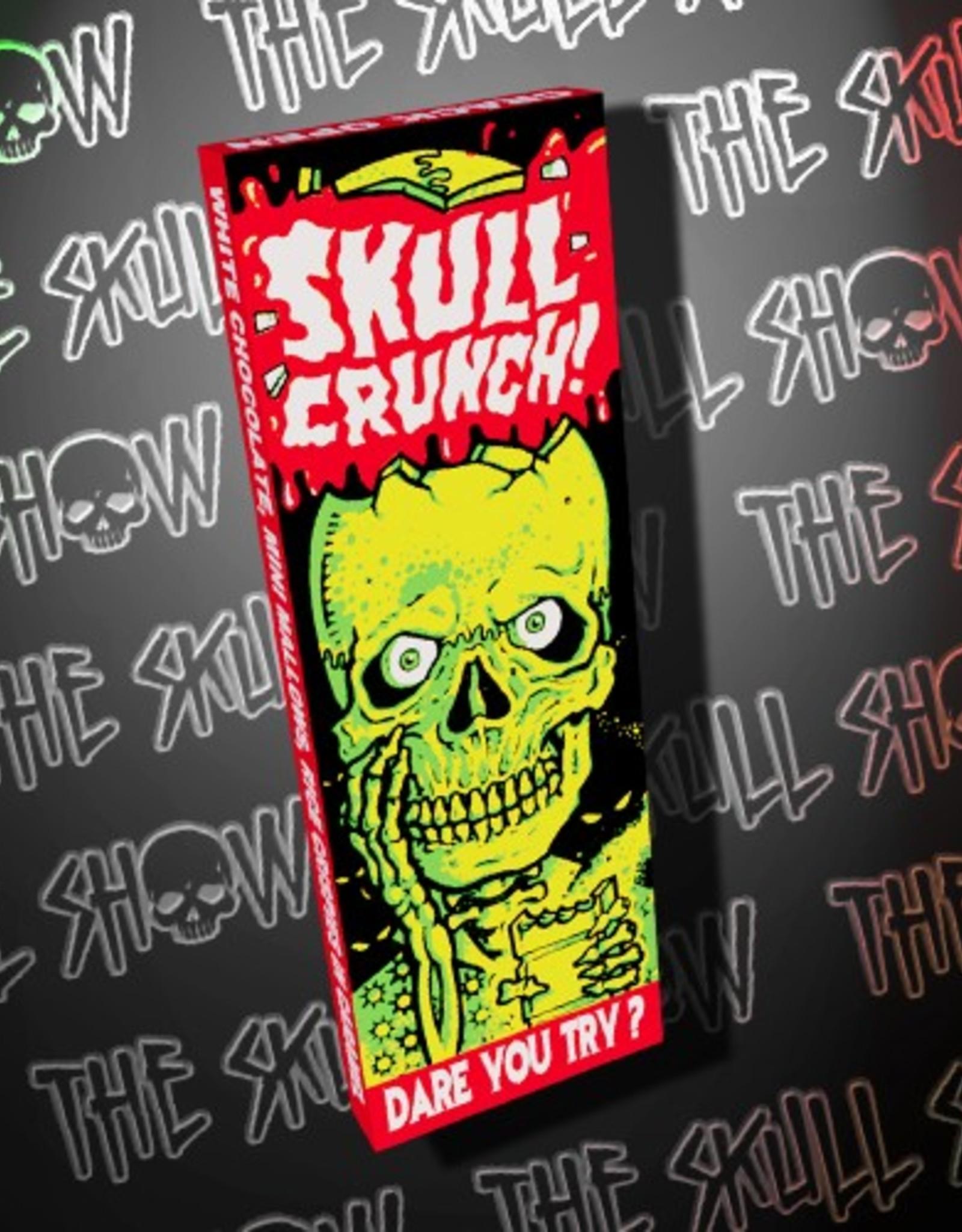 Skull Crunch! Bar
