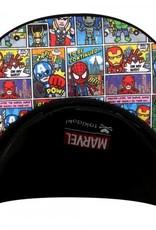 Tokidoki tokidoki - Marvel Trio Snapback