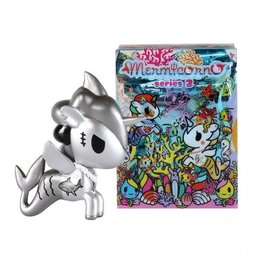 Tokidoki tokidoki - Mermicorno Blind Box - Series 2