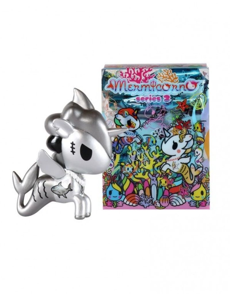 Tokidoki tokidoki - Mermicorno Blind Box (Series 2)