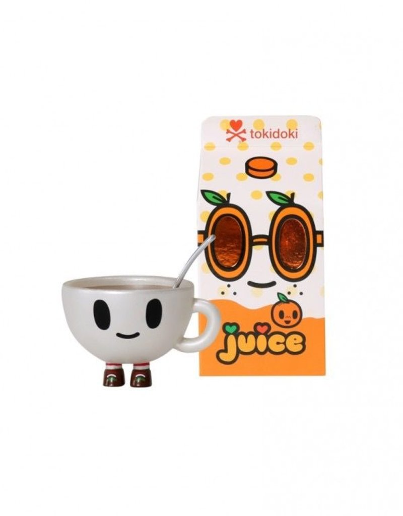Tokidoki tokidoki - Moofia Breakfast Besties Blind Box