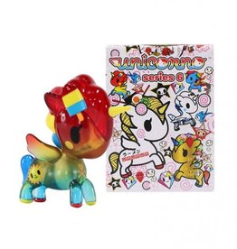 Tokidoki tokidoki - Unicorno Blind Box (Series 6)
