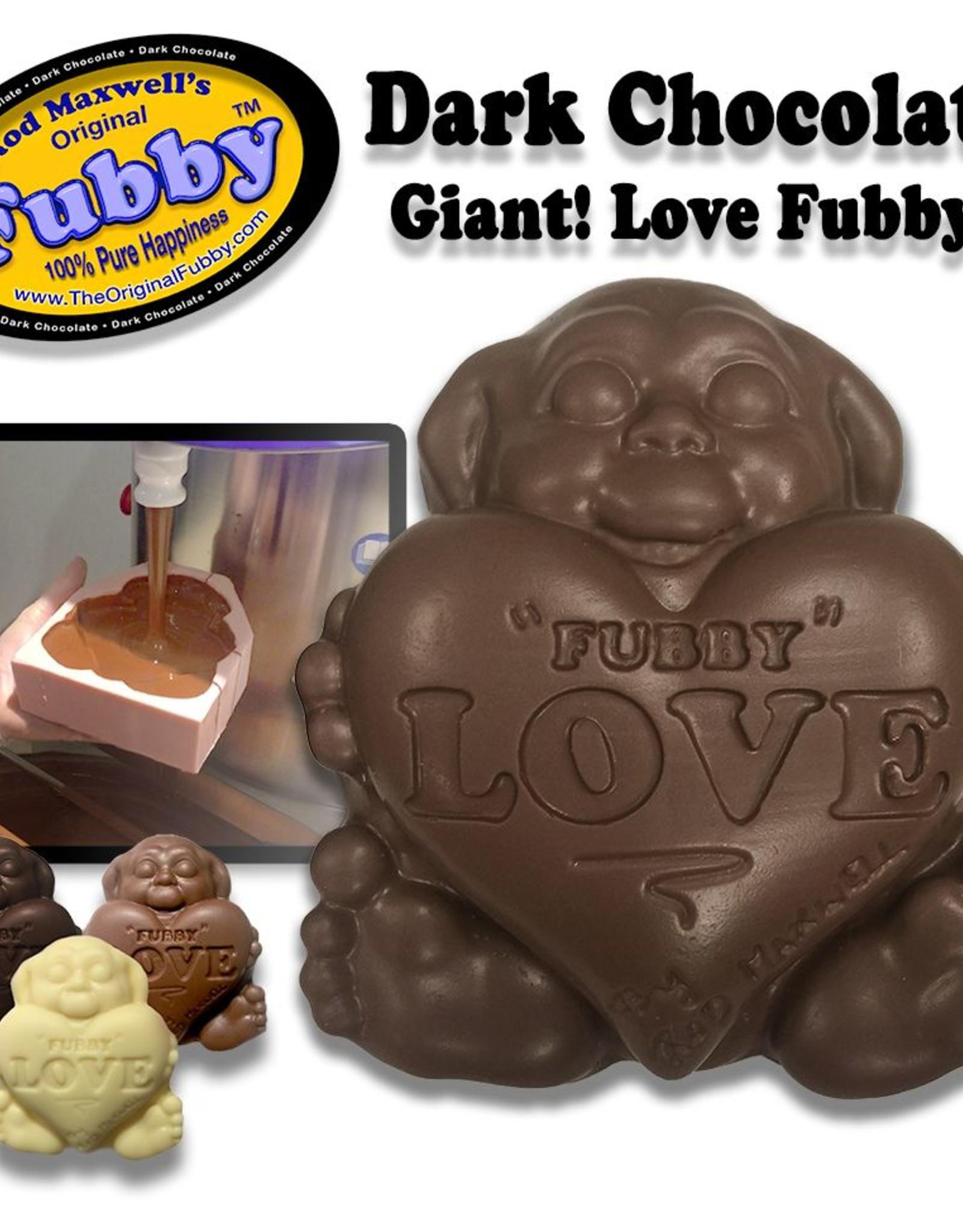 Rod Maxwell's Fubby Love -Dark