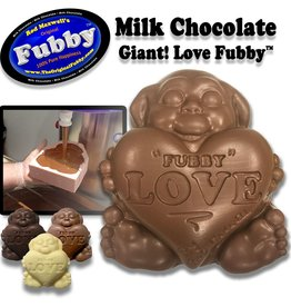 Rod Maxwell's Fubby Love - Milk