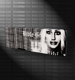 Bible Girl Chocolate Bar