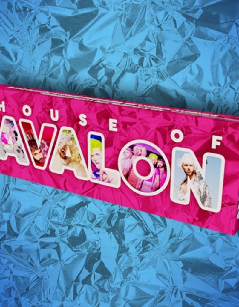 House of Avalon Chocolate Bar