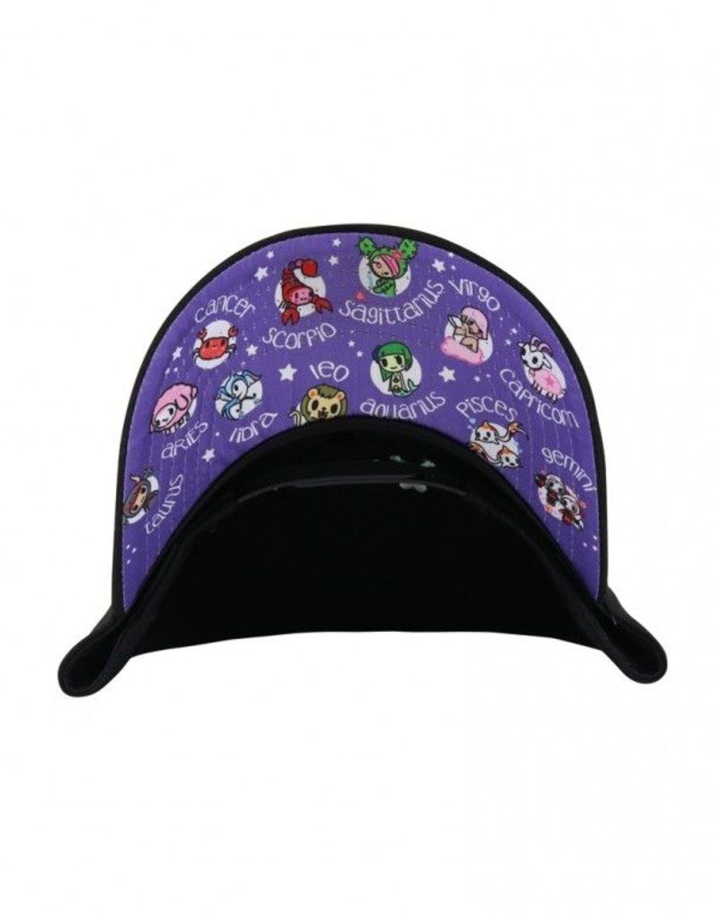 tokidoki - Astrological Snapback