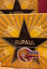 RuPaul Dark Chocolate Star