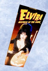 Elvira Dark Chocolate Bar w/ Chili Powder and Pumpkin Seeds
