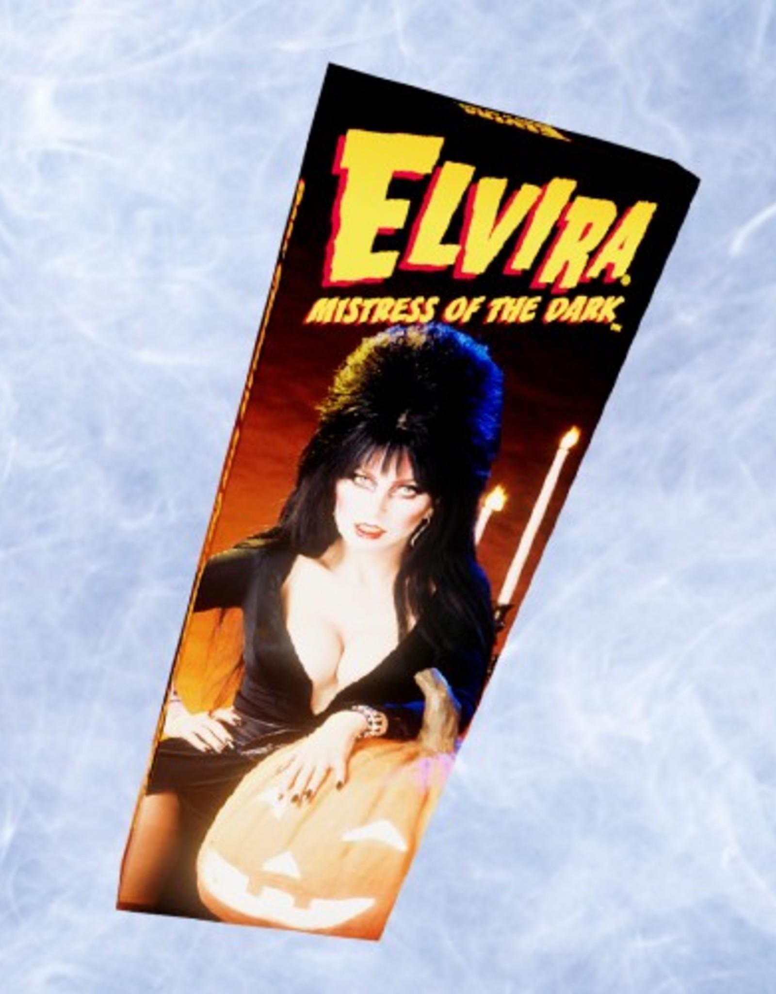 Elvira Dark Chocolate Bar w/ Chili Powder and Pumpkin Seeds