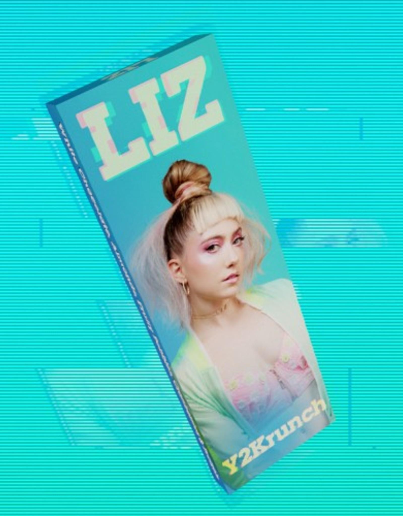 LIZ Y2Krunch Bar