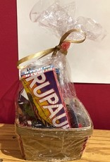 RuPaul Gift Basket