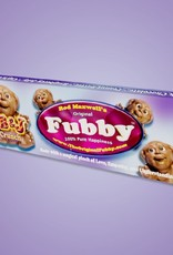 Rod Maxwell's Fubby Bar - Dark Chocolate, Peanut Butter, Raspberry jelly, Cap'n Crunch