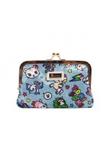 Tokidoki tokidoki - Denim Daze Coin Purse