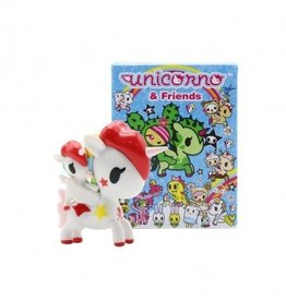 Tokidoki tokidoki - Unicorno & Friends Blind Box