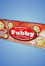 Rod Maxwell's Fubby Bar - White Chocolate, Cranberries, Blackberry Jam, Vanilla Wafers