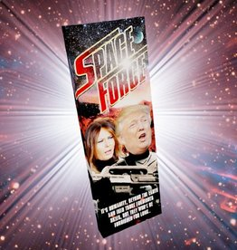 Space Force Bar