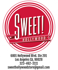SWEET! Hollywood