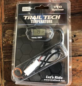 TRAIL TECH Trail Tech Temp Gauge 14mm