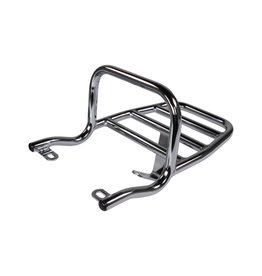 Prima Rear Rack (Chrome);Buddy Kick