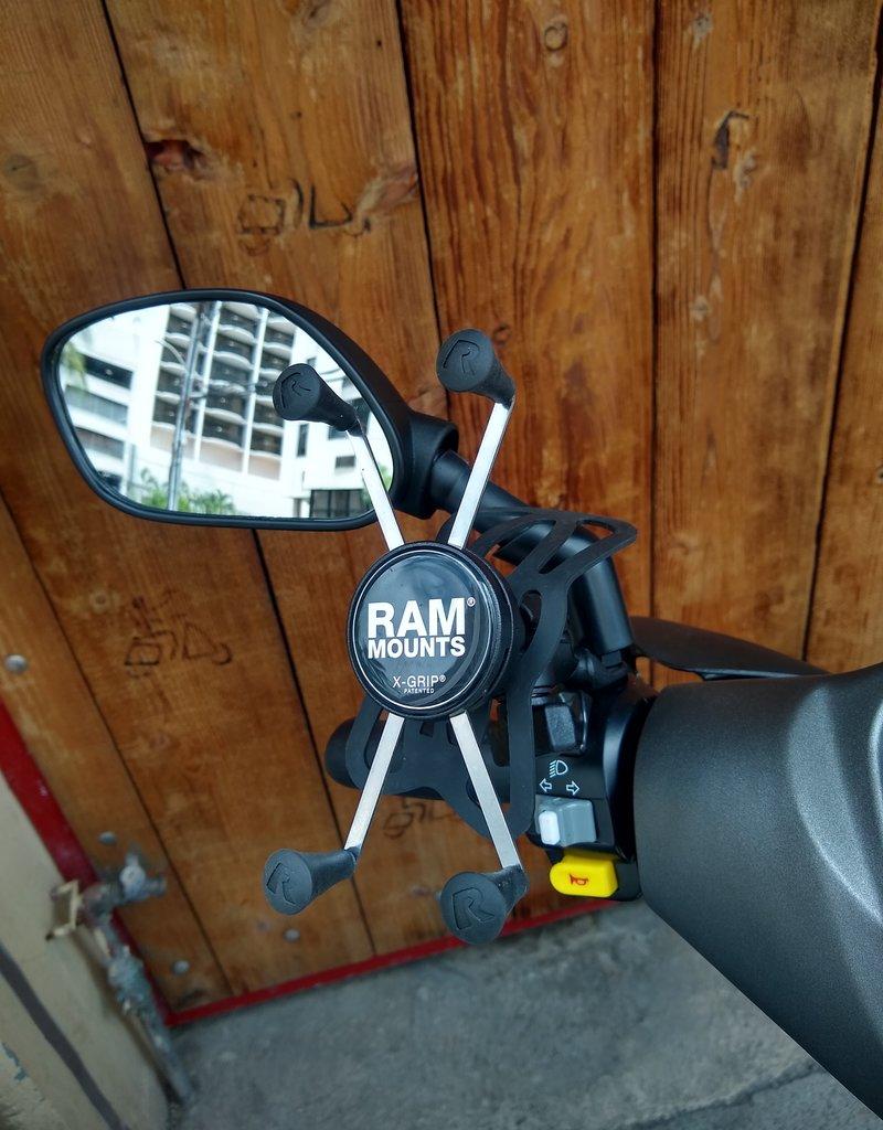 RAM MOUNT Large Ram Mount Phone Mount