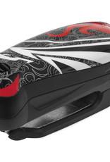 ABUS Detecto 7000 RS1 Alarm Disc Lock