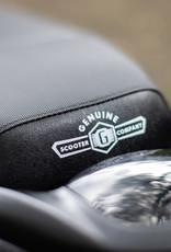 Genuine Scooters 2021 Matte Black Genuine Buddy 170i Scooter
