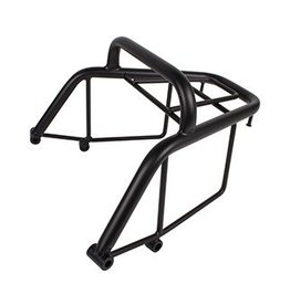 Prima Roughhouse Prima Rear Rack Black