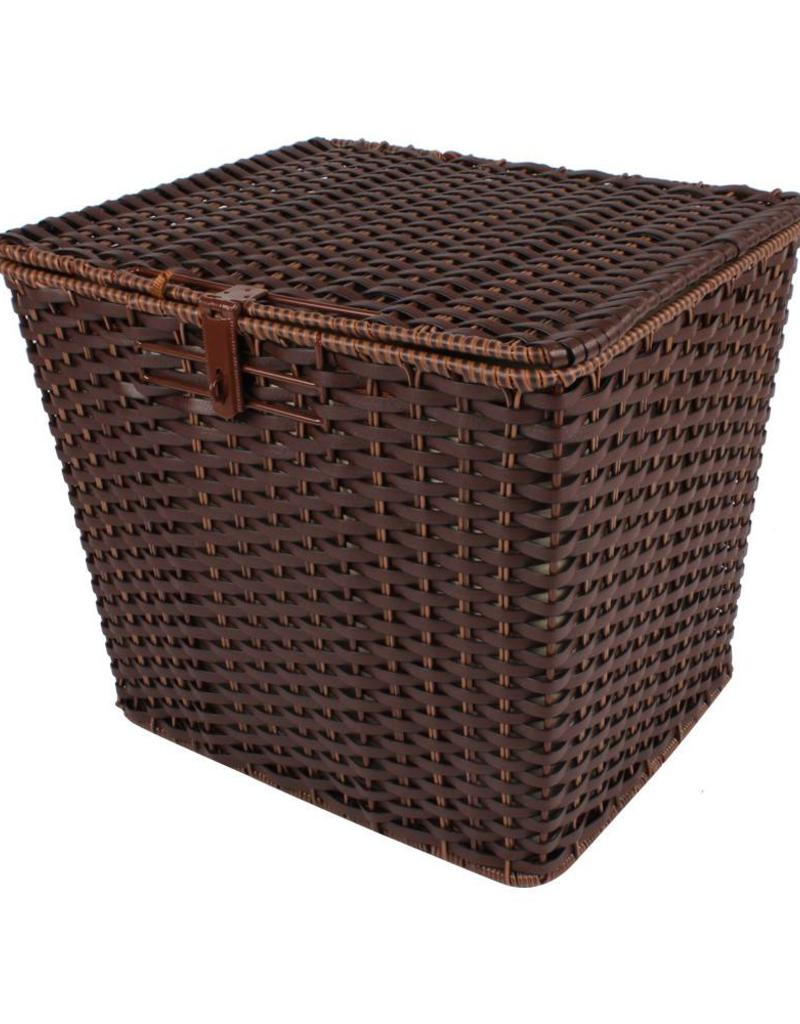 Prima Prima Rear Cargo Basket (wicker)