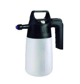 CleanHub IK 1.5L Foam Sprayer (Gray-standard, Green-dry, <br /> Orange-wet)