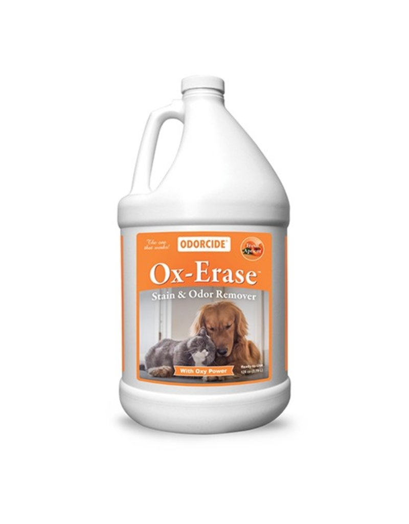 Thornell Corporation Odorcide Ox-Erase | Stain & Odor Eliminator