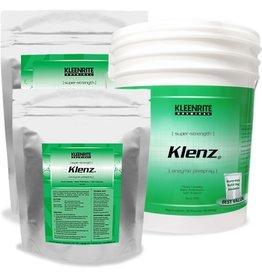 Kleenrite Klenz - 25# Refill Bag