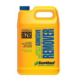 Sentinel Products INC. Sentinel 626 Carpet Adhesive Remover - 1 Gallon