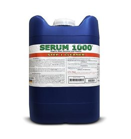 Serum Products Serum 1000 5 Gal